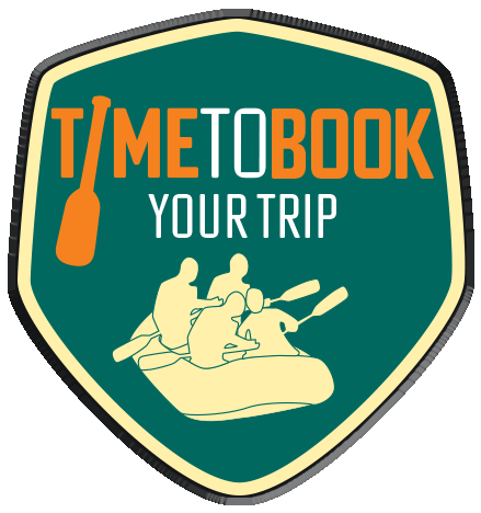 time to book your trip