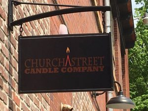 Glassworks & Church Street Candle Co.