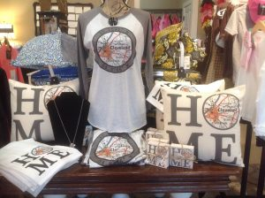 The Monogram Market & Gifts