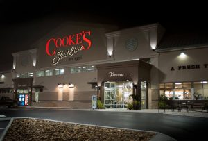 Cooke's Food Store