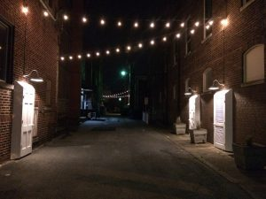 Back Alley Gallery