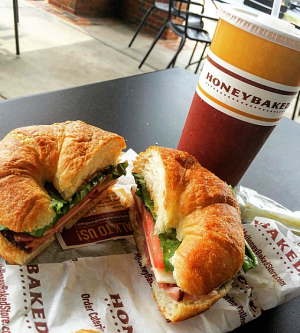 The Honeybaked Ham Co. and Cafe