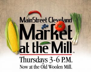 Market at the Mill