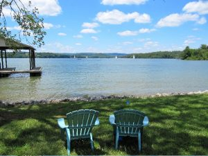 Tennessee Lake Front Cottages