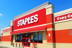 Staples Office Superstore